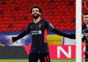 Análisis táctico: RB Leipzig 0 Liverpool 2