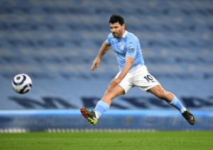 Premier League: El informe de Sergio Agüero