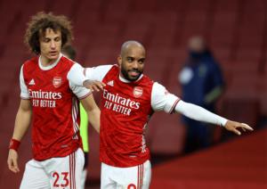 Análisis táctico: Arsenal 2 Tottenham 1