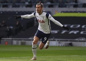 Premier League: El informe de Gareth Bale