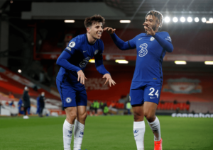 Análisis táctico: Liverpool 0 Chelsea 1