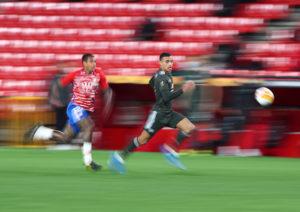 Análisis táctico: Granada 0 Manchester United 2