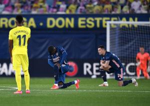 Análisis táctico: Villarreal 2 Arsenal 1