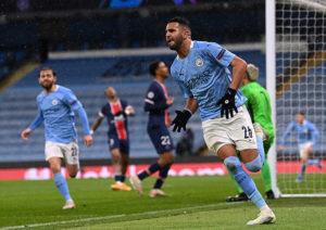 Análisis táctico: Manchester City 2 PSG 0