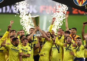 Análisis táctico: Villarreal 1 Manchester United 1