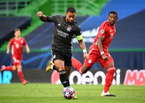 Ligue 1: El Informe de Memphis Depay