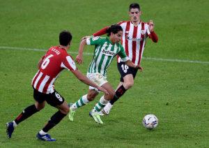 La Liga: El Informe de Diego Lainez