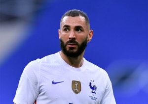 La Liga: El informe de Karim Benzema