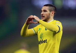 Premier League: El informe de Emiliano Buendía