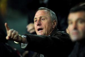 En palabras de otros: Johan Cruyff