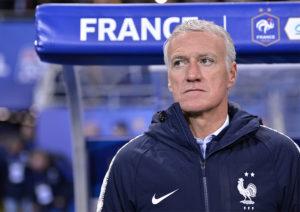 Análisis: Las variables tácticas de Didier Deschamps
