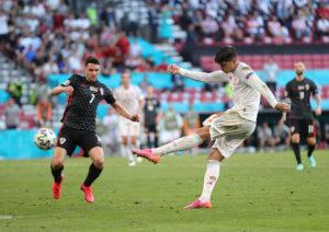 Análisis táctico: Croacia 3 España 5