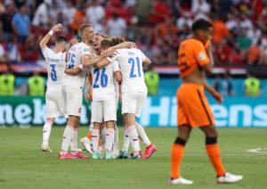 Análisis táctico: Países Bajos 0 República Checa 2