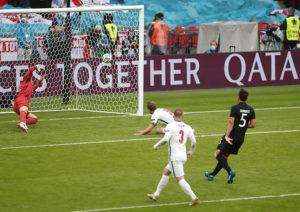 Análisis táctico: Inglaterra 2 Alemania 0