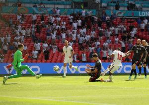 Análisis táctico: Inglaterra 1 Croacia 0