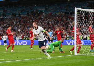 Análisis táctico: Inglaterra 2 Dinamarca 1