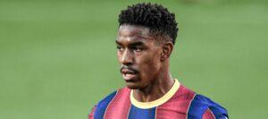 Premier League: El informe de Junior Firpo
