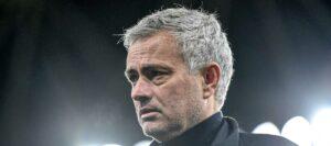 En palabras de otros: José Mourinho