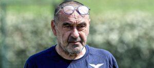 Serie A: Las variables tácticas de Maurizio Sarri