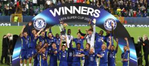 Análisis táctico: Chelsea 1 (6) Villarreal 1 (5)