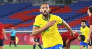 La Liga: El Informe de Matheus Cunha