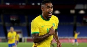 Análisis táctico: Brasil 2 España 1