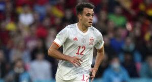 La Liga: El informe de Èric García