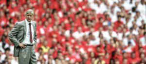 En palabras de otros: Arsène Wenger