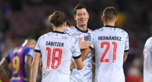 Análisis táctico: Barcelona 0 Bayern Múnich 3