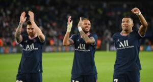 Análisis táctico: PSG 2 Manchester City 0
