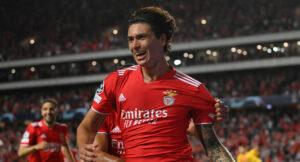 Análisis táctico: Benfica 3 Barcelona 0