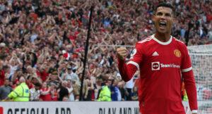 Cristiano Ronaldo: Análise tática