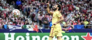 Análisis táctico: Atlético de Madrid 2 Liverpool 3