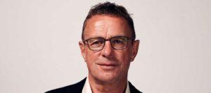 Ralf Rangnick: as melhores pessoas